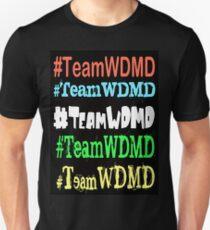 #TeamWDMD T-Shirt