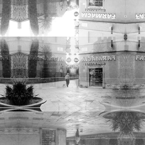 P1430597 _Luminance _Rasterbator _XnView _GIMP by Juan Antonio Zamarripa [Esqueda]