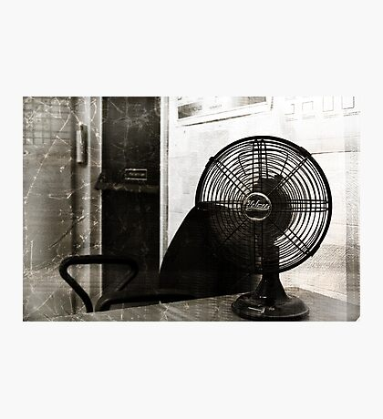A Fan Of The Office Photographic Print