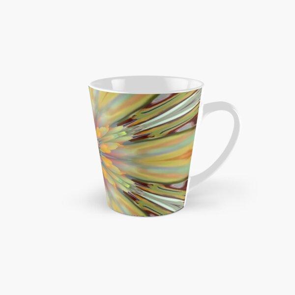 STAR BLOOM Tall Mug