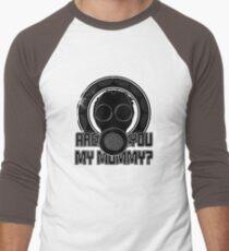 Are You My Mummy? Men's Baseball ¾ T-Shirt
