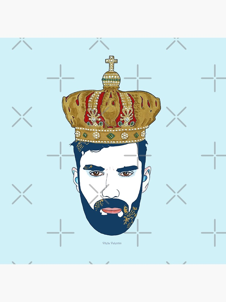 kING by vilelavalentin