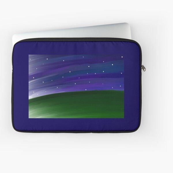 Starscape Painting Laptop Sleeve