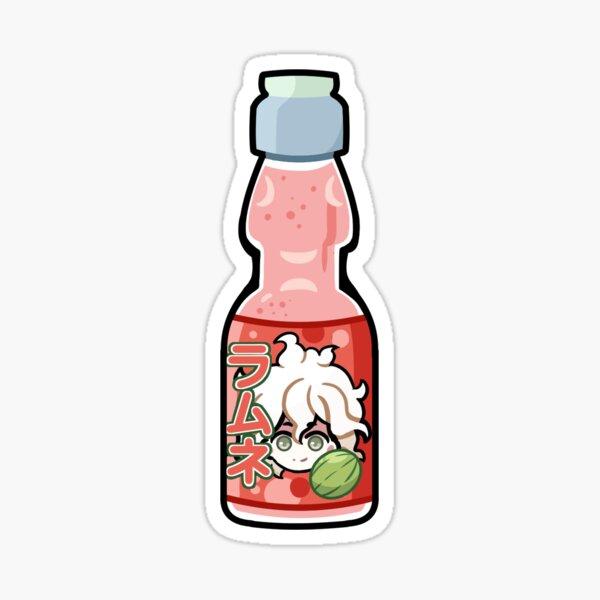 Watermelon Ramune Nagito Sticker