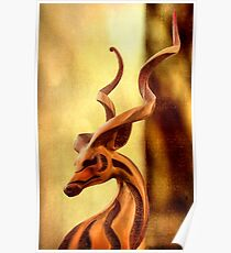 Kudu Poster