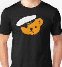Sailor Ted (color) Unisex T-Shirt
