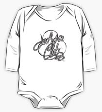 Jack of the Clubs One Piece - Long Sleeve