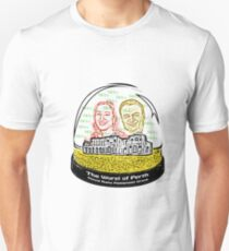 Oswal Ruins T-Shirt