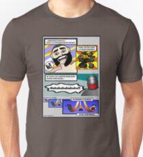 Power Bearz: Beardtastrophe Unisex T-Shirt