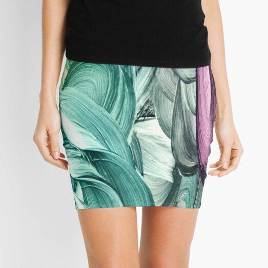 Mermaids X Mini Skirt