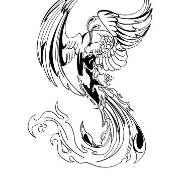 Phoenix by Ralf19