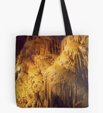Formations Tote Bag