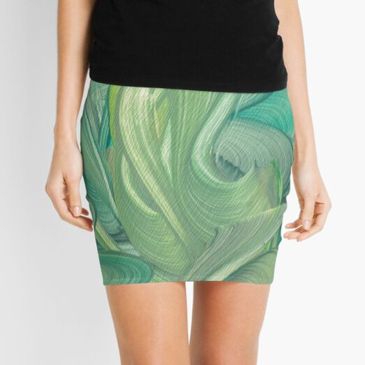 Gugalanna x Mini Skirt