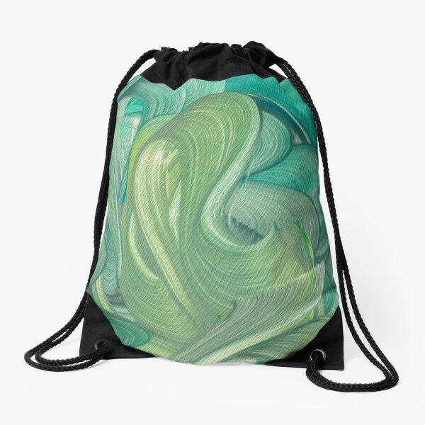 Gugalanna x Drawstring Bag