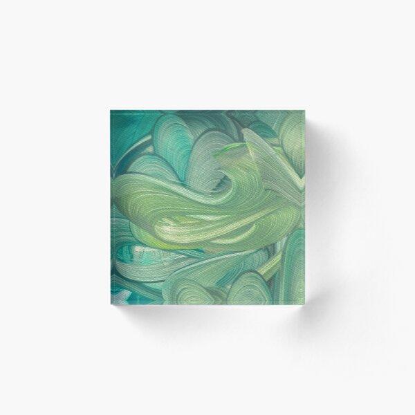 Gugalanna x Acrylic Block