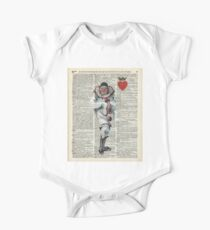 Joker from Playing Cards,Clown,Circus Actor Kids Clothes