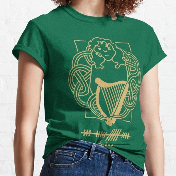 Ériu Classic T-Shirt