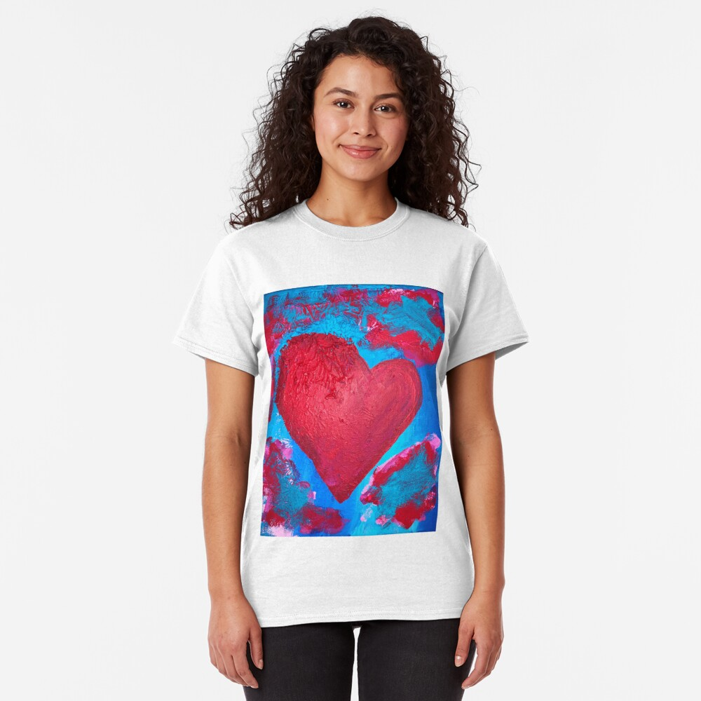 My Heart Is Yours  Classic T-Shirt