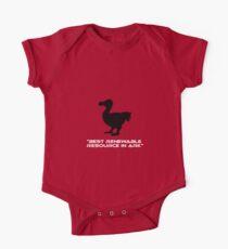 Dodo - Best Renewable Resource in Ark Kids Clothes