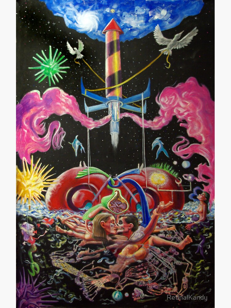 A-bios Resurrection by RetinalKandy