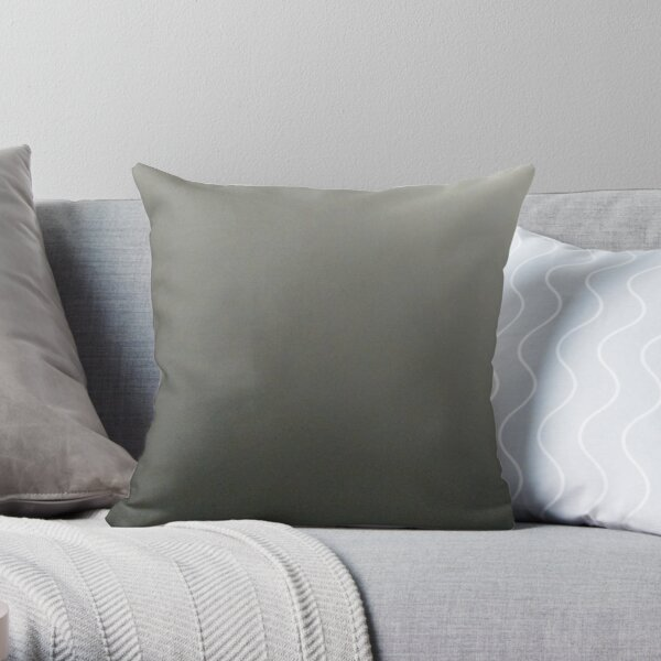 Sofa Gradient Throw Pillow