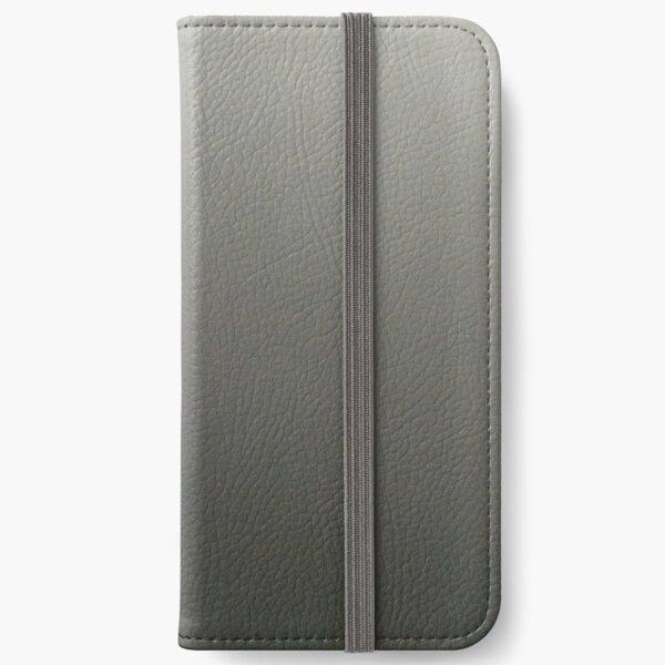 Sofa Gradient iPhone Wallet