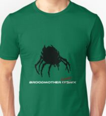 Broodmother Loserix Unisex T-Shirt