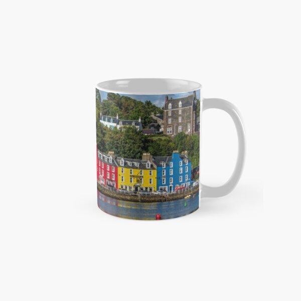 Colourful Tobermory Classic Mug