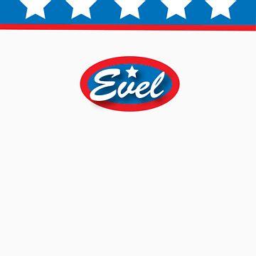 Evel Knievel - Horizontal Strip V.1 by Lordy99