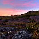 Cape Spear Sunrise by Benjamin Brauer