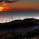 Cape Spear Sunrise 2 by Benjamin Brauer