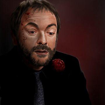 Crowley  by SanFernandez