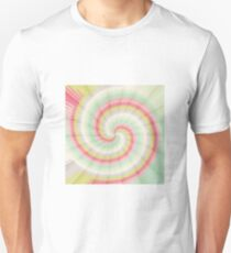 Hypnotizing spiral T-Shirt