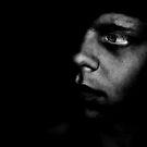 Shadow Dweller by Jake Drury