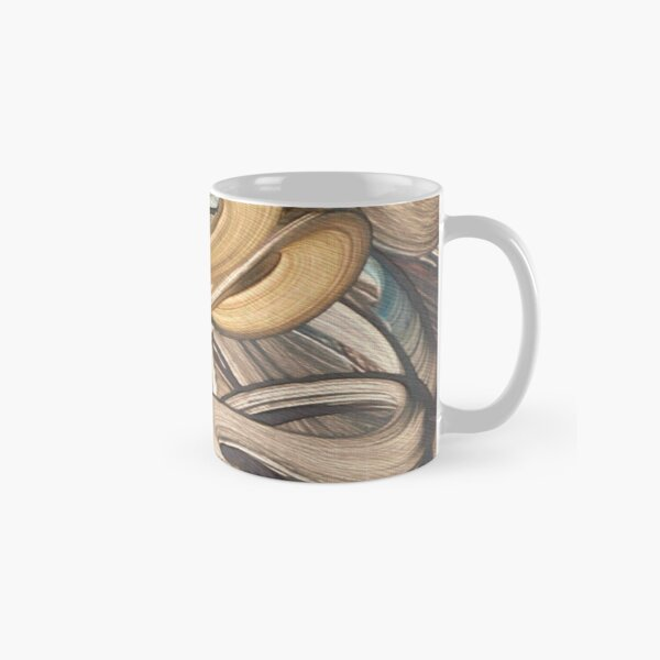 Hecatoncheires Classic Mug