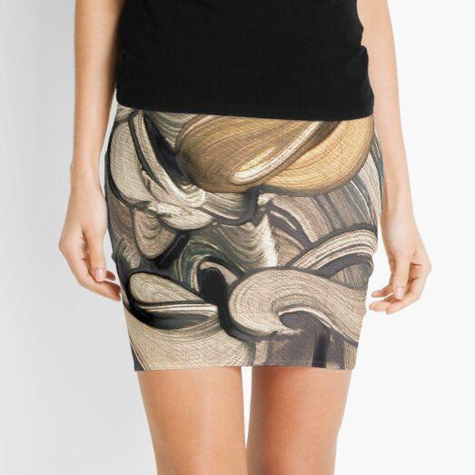 Hecatoncheires Mini Skirt