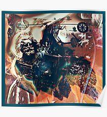 Zirco - Nostradamus Alignment  Poster