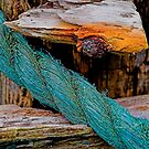 Colours of Time - Saltern, Mull by Winksy