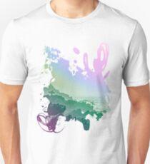 Fistral cliffs REDUX T-Shirt