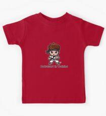 Martial Arts/Karate Boy - Bodyguard Kids Clothes