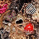 Little Treasures by claraneva