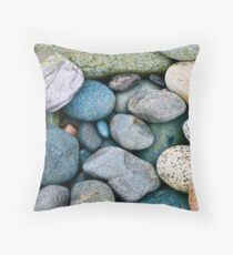 thoughts ... Throw Pillow