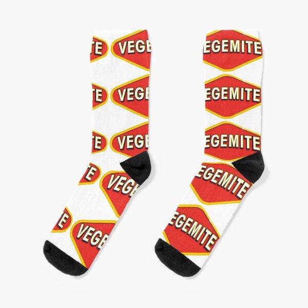 Vegemite Socks