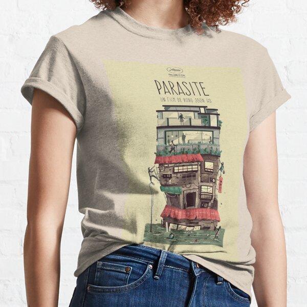 Parasite (alternative) - HIGH QUALITY Classic T-Shirt