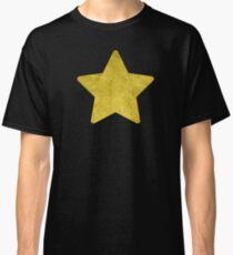 Distressed Rock Universe Classic T-Shirt