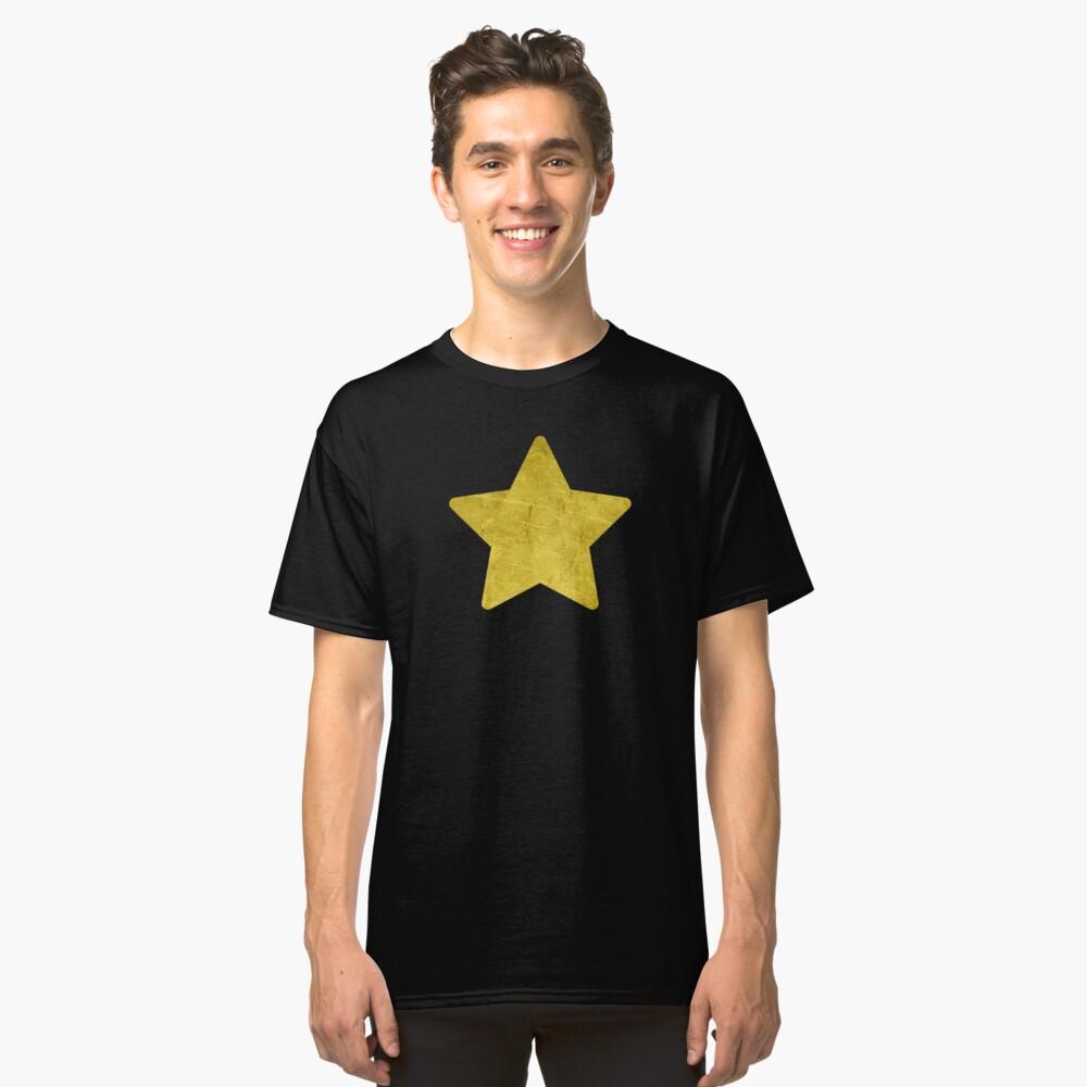 Universo de rock angustiado Camiseta clásica