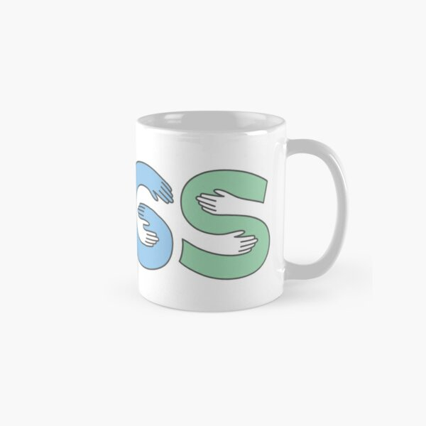 HUGS Classic Mug
