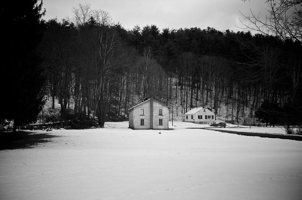 Hortonville House by missmei