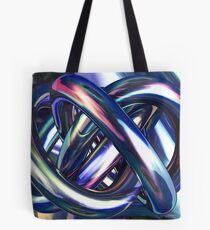 Eternal Harmony of the Peaceful Mind Tote Bag