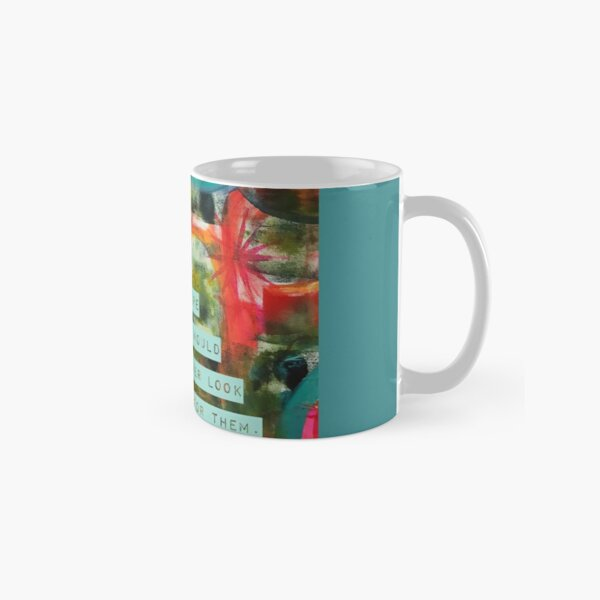 There are pleasure to be found where you would never look for them Classic Mug
